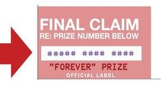 Stake the Final Claim to your PCH Prize Number now! Because someone in your area is hoping you will ignore it. Money Sweepstakes, Instant Win Sweepstakes, Online Sweepstakes, Pch Dream Home, Richard Thompson, Win For Life, Winner Announcement, Lottery Winner, Congratulations To You