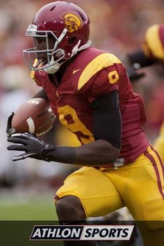 WR Marqise Lee: Robert Woods shattered the USC record book for most catches in a season, but Lee's 2011 campaign should not be overlooked