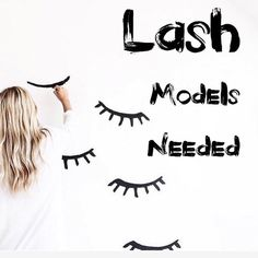 It's that time again! We need 4 models for our Classic Class in Woodland Hills, CA tomorrow. - Monday 12/5 2 models at 10am 2 models at 2pm - If you're interested in getting lashed up, please email Info@LashAffair.com - credit: @lashloveapparel - #lashchronicles #lashaffairbyjparis #lashtraining #LashLove