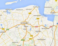 Rustpunten in Groningen | Even pauzeren tijdens het fietsen & wandelen