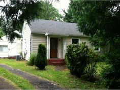 1895 SW 187th Ave, Beaverton, OR- 3 Bedrooms, 1 Bath, $126,000