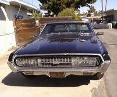 1967 ford t bird
