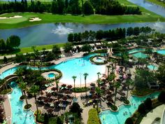 See 5 reasons why Hilton Orlando Bonnet Creek is great for families with young kids!