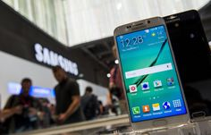 Samsung's Android Marshmallow update roadmap reveals rollout schedule for Galaxy phones
