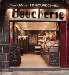 A&G » A la une » Yves-Marie Le Bourdonnec ouvre une quatrième boucherie à Paris - Arts & Gastronomie ®   Gastronomie, recettes, vins, décora...