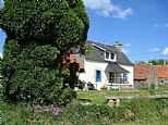 Holiday Cottage in Plouegat-Moysan, Nr. Morlaix, Finistere, Brittany, France FR19853