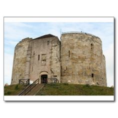 castillo de York