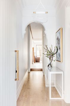 This Quaint Queens Park Cottage is Adult Life Goals via @MyDomaineAU