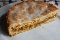 Your SEO optimized title Apple Recipes, Healthy Recipes, Cake Tutorial, Sin Gluten, Flan, Cinnamon Rolls, Cooking Time, Apple Pie, Delish