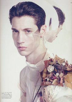 Vogue Homme