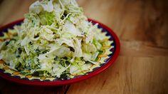 Salade Aleïkoum