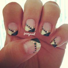 Instagram photo by   jazzynail #nail #nails #nailart