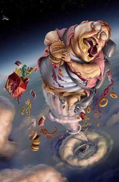 Inspiración FuriaMag #242 | FuriaMag | Arts Magazine