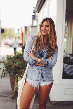 CROTCHET LOVES DENIM | Natasha Oakley Blog