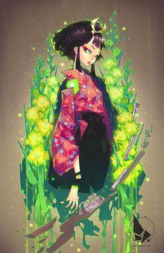 kenkyo, rose besch on ArtStation at https://www.artstation.com/artwork/kenkyo