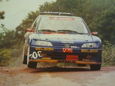 Peugeot 306 Maxi  Kit Car
