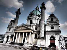 Guide to 3 Days in Vienna