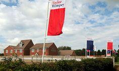 Housebuilder Taylor Wimpey optimistic as profit margins widen