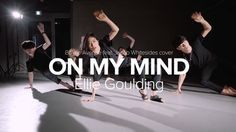 #ChangminRyu On My Mind - Ellie Goulding (Boyce Avenue ft Jacob Whitesides cover)  / ...