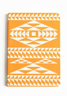 Native Lined Notebook on threadsence Tribal Patterns, Print Patterns, Lined Notebook, Notebook Design, Arts And Crafts, Paper Crafts, Native Design, Quilting Designs, Canvases