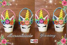MANUALIDADES YONAIMY Pony, Ursula, Blog, Shape, Jelly Beans, Unicorns, Pony Horse, Ponies, Blogging