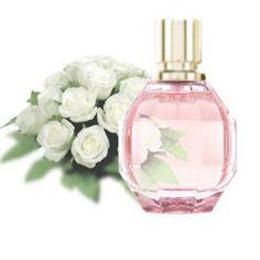 Contratipo para hacer perfumes de Mujer nº 7, en consonancia olfativa con Agua de Rochas mujer. #diy