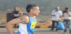 An IITian and a Boston Marathon qualifier who made us proud! Meet Bhasker