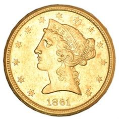 Gold was discovered in North Carolina at the end of the 18th century, but a more extensive find in 1828 near Dahlonega displaced the Cherokee and sent thousands of prospectors into the region.  By 1830 local assayers began to produce gold coins in Georgia and North Carolina in order to simplify transactions.  On March 3, 1835, Congress authorized new mint facilities at Dahlonega, Charlotte and New Orleans to take advantage of these finds and reduce transportation costs.