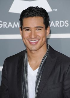 Mario Lopez 1973 (60 episodes of Bold & The Beautiful, )   (Co hosted X Factor USA with Khloe Kardashian)