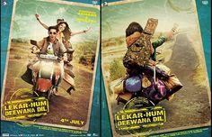 Lekar Hum Deewana Dil watch