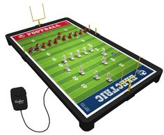 #GIVEAWAY: Win a Red Zone Electric Football Set (Ends 9/22)