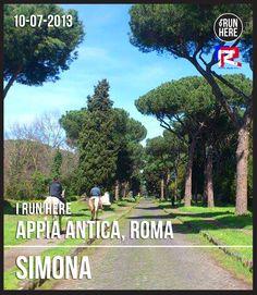 SIMONA, ROMA