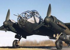 Junkers Ju 188A-2 Racher by Ian Robertson (Dragon 1/48)