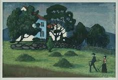 Image result for nikolai astrup paintings