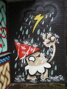 Graffiti Designs, Utrecht, Netherlands, Street Art, Shop Signs, The Nederlands, The Netherlands, Holland