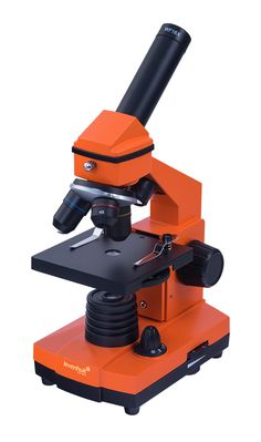 Free shipping! This student compound microscope package from Levenhuk is priced perfectly for any home school parent or elementary teacher to open the world of microscopy.
