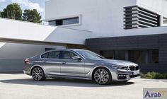 Euro Motors welcomes new BMW 5 Series…