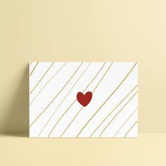 Carte postale Marie-Yvette par Studio Tandem