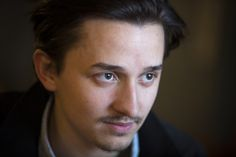 Ifj. Vidnyánszky Attila interjú