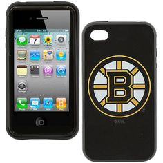 Boston Bruins Guardian iPhone 4/4S Case - Black http://www.fanatics.com/NHL_Boston_Bruins/Boston_Bruins_Guardian_iPhone_4_4S_Case_-_Black/partnerID/1859