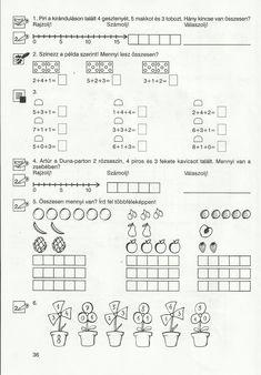 Gyere mesélj! First Grade Math Worksheets, Moise, First Year, Preschool Activities, Teacher, Bullet Journal, Tudor, Coloring, Google