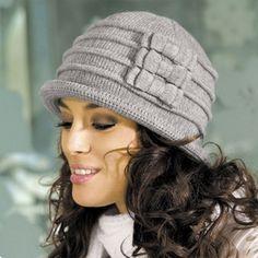 Модные головные уборы: сезон «осень-зима» 2013-2014 года шапки