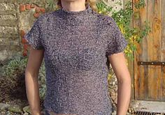 Ravelry: daisy42's Chinese pullover