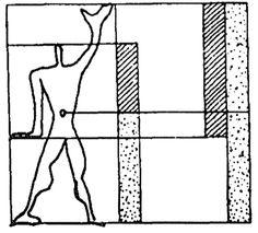 le corbusier drawing modulor - Szukaj w Google