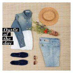 Le giornate si stanno riscaldando ed è tempo di rinnovare il vostro guardaroba con uno stile #bohochic. Che ne dite di una #maxicamicia in denim&cotone da portare sopra ad un #jeans vintage chiaro della collezione #SS16? #denim #jeans #denimcouture #denimondenim #tbt #swang #cool #denimlove #ootdwoman #globetrotter #fashionista #fashionkiller #highfashion #top #instaday #instafashion #instamood #jeanswear