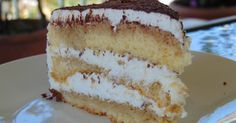sleepless in Kavala : ΣΥΝΤΑΓΗ ΓΙΑ ΕΥΚΟΛΗ ΤΟΥΡΤΑ ΤΙΡΑΜΙΣΟΥ ΧΩΡΙΣ ΓΛΟΥΤΕΝΗ GLUTEN FREE TIRAMISU CAKE RECIPE Gluten Free Recipes, Vegan Recipes, Tiramisu Cake, Vanilla Cake, Free Food, Cake Recipes, Cheesecake, Ethnic Recipes, Desserts