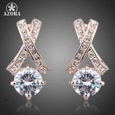 Platinum Plated Stellux Austrian Crystal Drop Earring TE0012 Like and share if you think it`s fantastic! http://www.fashionobi.com/product/azora-platinum-plated-stellux-austrian-crystal-drop-earring-te0012/ #shop #beauty #Woman's fashion #Products