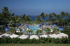 a City Explored  The Ritz Carlton , Kapalua, Maui  #travel #hawaii