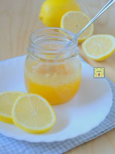 lemon curd gp