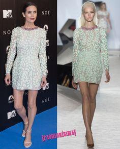 Look Fashionisima de la Semana No.12 de 2014